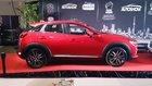 Le Mazda CX-3 2016 est le Véhicule utilitaire canadien de l'année - 2