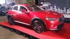 Le Mazda CX-3 2016 est le Véhicule utilitaire canadien de l'année - 5