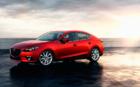 Cinq millions de Mazda3 à l'échelle planétaire - 1