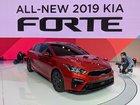 Kia Forte 2019 : un nouveau style et une conception améliorée - 4
