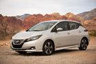 Trois technologies d'avant-garde offertes sur la Nissan LEAF 2018 - 4