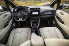 Trois technologies d'avant-garde offertes sur la Nissan LEAF 2018 - 5