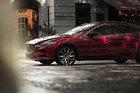 Mazda6 2018 : le plaisir de la turbocompression - 5