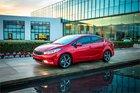 Kia Forte vs Honda Civic vs Toyota Corolla : une question de comportement - 7