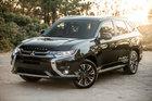 Mitsubishi Outlander PHEV 2019 vs Toyota RAV4 Hybride - 4