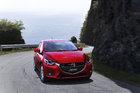 Les nouveaux modèles Mazda - 4