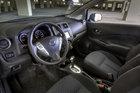 Nissan Versa Note 2014 - 2