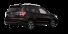 Subaru Forester 2.0XT TOURISME 2016