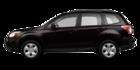 Subaru Forester 2.5i 2016