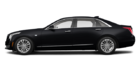 2017 Cadillac CT6 BASE