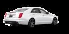 2017 Cadillac CTS Sedan V-SPORT PREMIUM