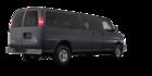 2017 Chevrolet Express 2500 PASSENGER LS