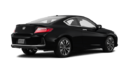 2017 Honda Accord Coupe EX-HONDA SENSING