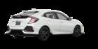 2017 Honda Civic hatchback SPORT TOURING