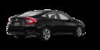 2017 Honda Civic Sedan LX-HONDA SENSING