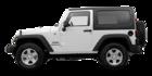 Jeep Wrangler SPORT 2017