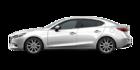 2017  Mazda3 GT