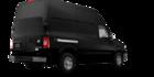 2017 Nissan NV Cargo 3500 SV