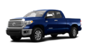 2017 Toyota Tundra 4x4 double cab limited 5.7L