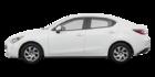 2017 Toyota Yaris Sedan BASE