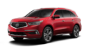 2018 Acura MDX ELITE