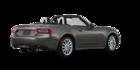 Fiat 124 Spider LUSSO 2018
