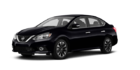 Nissan Sentra SR TURBO 2018