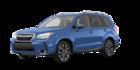 2018 Subaru Forester 2.0XT TOURISME
