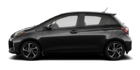 2018 Toyota Yaris Hatchback 5-DOOR SE