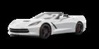 2019 Chevrolet Corvette Convertible Stingray Z51 1LT