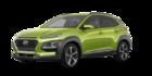 <span>2019 Hyundai</span> Kona ULTIMATE Black with Lime Trim