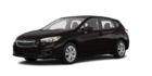 2019 Subaru Impreza 5 portes Commodité