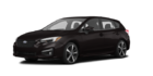2019 Subaru Impreza 5 portes Sport-tech