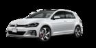 2019 Volkswagen Golf GTI 5-door Autobahn