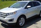 2015 Ford Escape ESCAPE SE