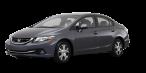 Honda Civic Hybrid BASE 2014