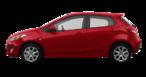 Mazda 2 GX 2014