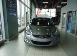 Hyundai Elantra Sport 2015