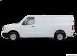 Nissan NV Cargo  2017