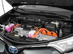2018 Toyota RAV4 Hybrid SE in Laval, Quebec-4