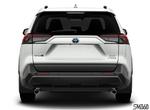 Toyota RAV4 Hybride XLE 2019 à Laval, Québec-6