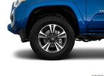 Toyota Tacoma 4X4 DOUBLE CAB V6 6A 2019 à Laval, Québec-3