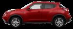 Nissan Juke 2016 Nissan Juke