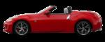 Nissan 370Z Roadster 2017 Nissan 370Z Roadster