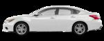 Nissan Altima 2017 Nissan Altima