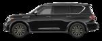 Nissan Armada 2017 Nissan Armada