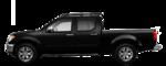 Nissan Frontier 2017 Nissan Frontier