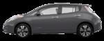 Nissan Leaf 2017 Nissan Leaf