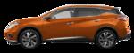Nissan Murano 2017 Nissan Murano