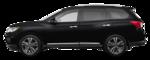 Nissan Pathfinder 2017 Nissan Pathfinder